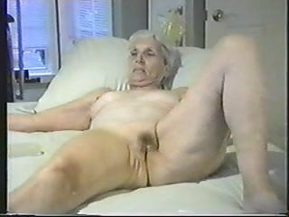 Horny grannies on youtube