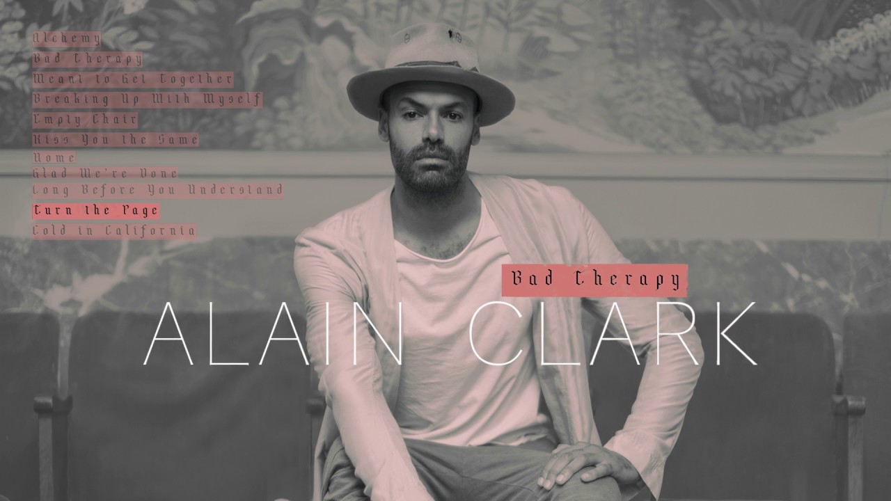 Alain clark bad therapy