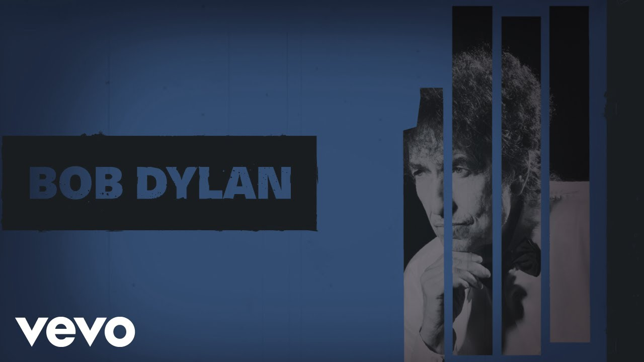 Bob dylan stay with me