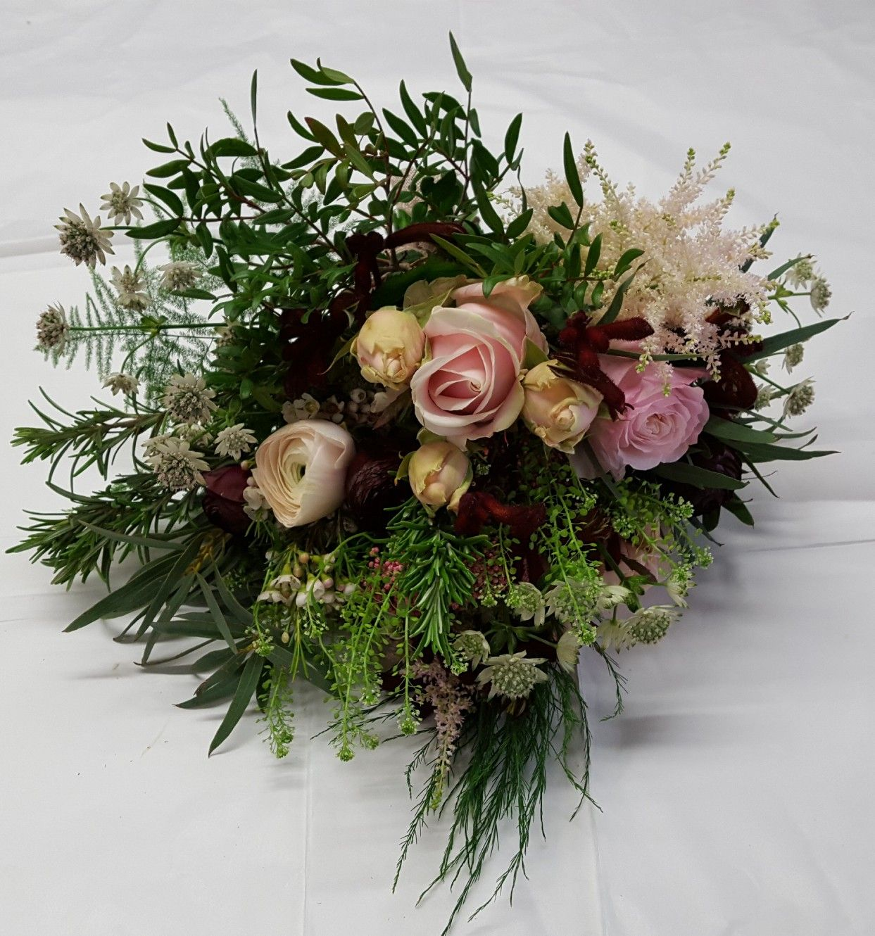 Country florist