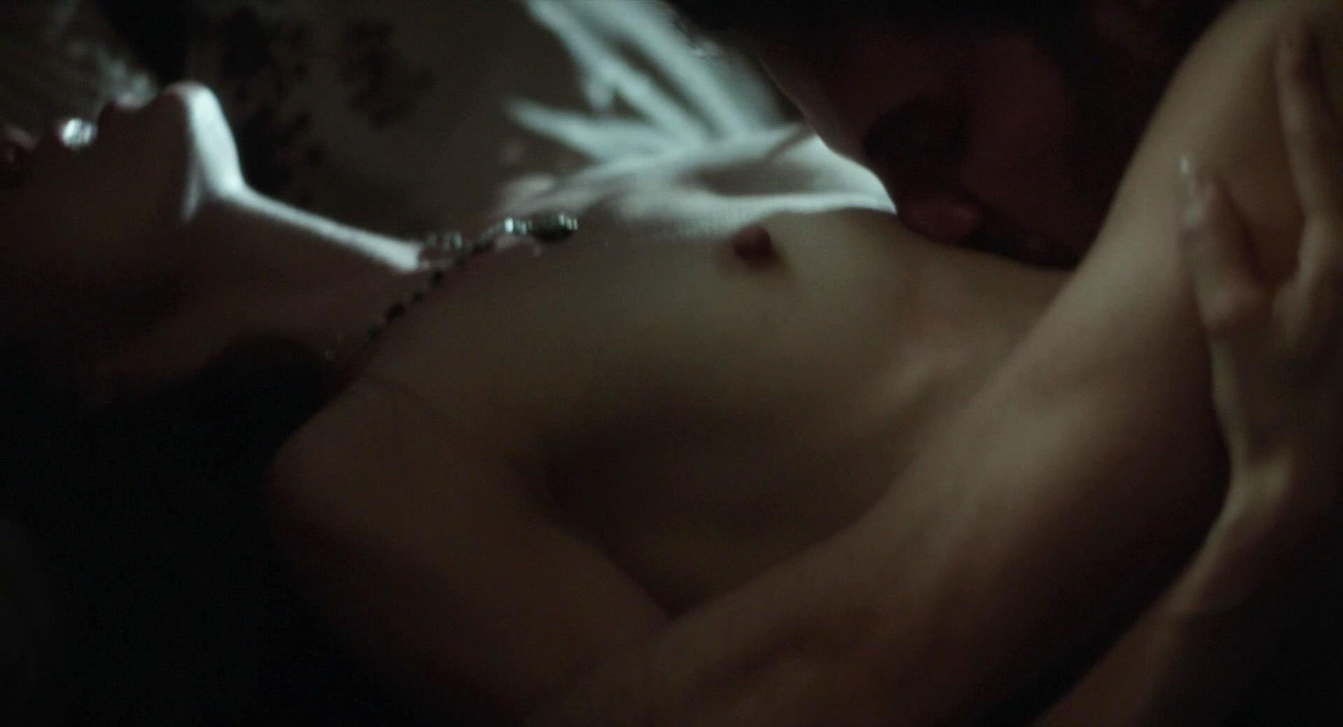 Michelle monaghan naked action