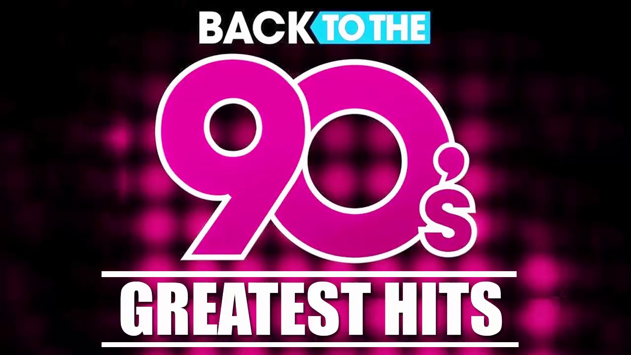 Most popular 1990s songs