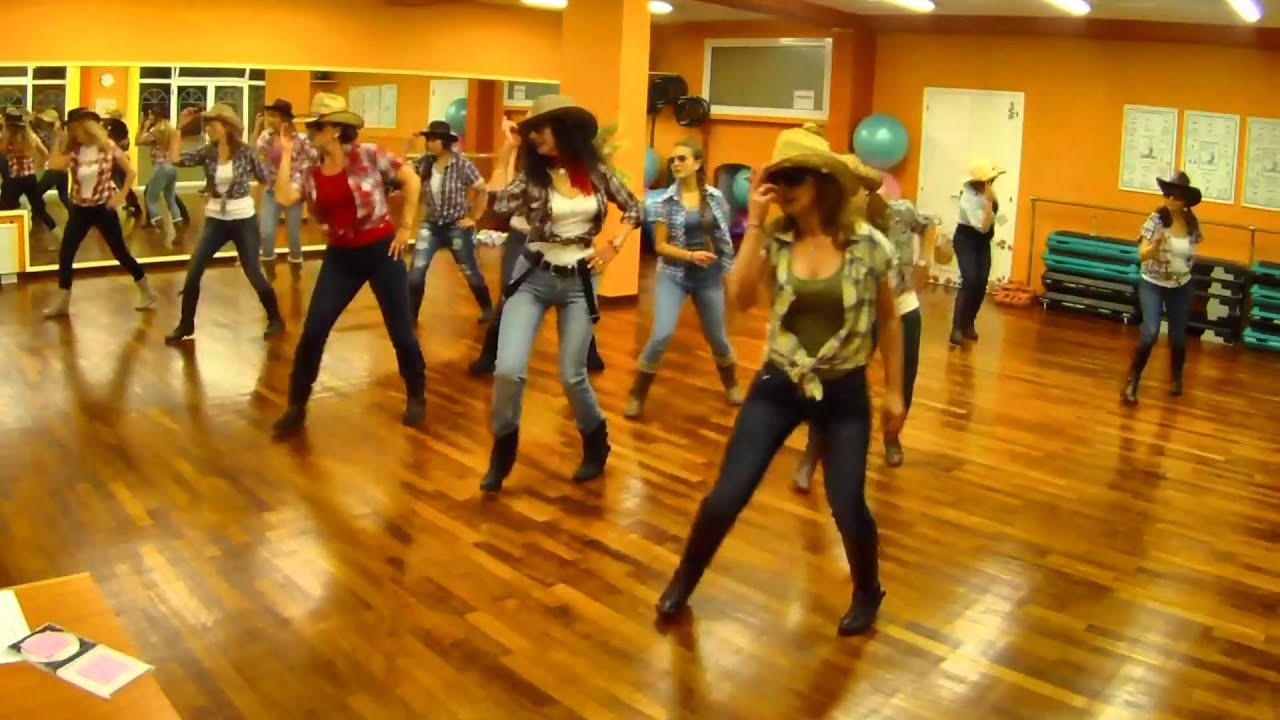 Popular country line dance songs 2018