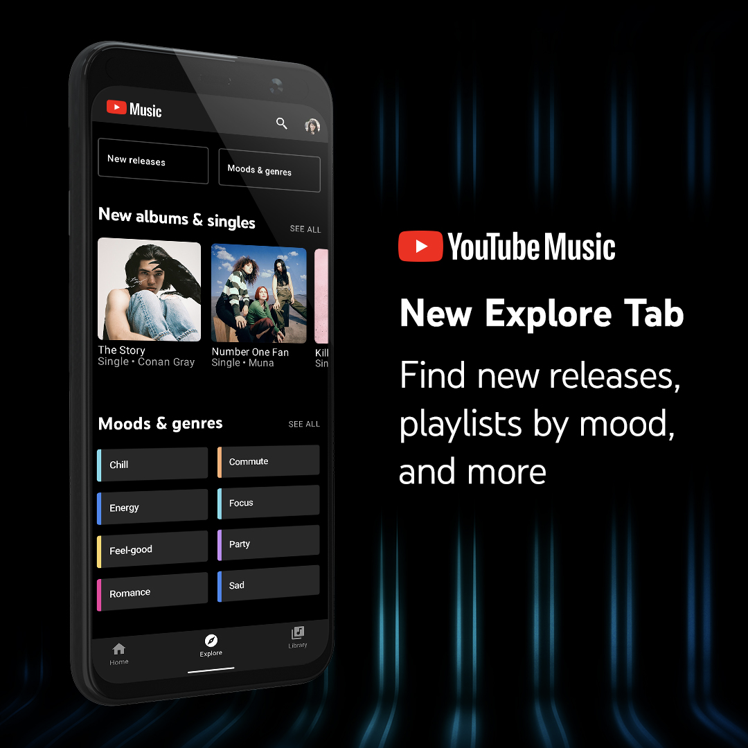 Top music now youtube
