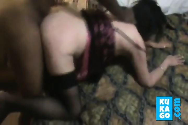 Wife first time bbc